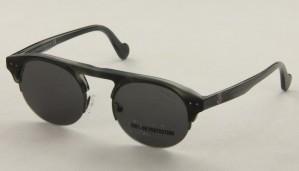 Okulary przeciwsłoneczne Moncler ML0071_4921_20A