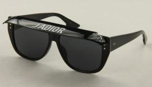 Okulary przeciwsłoneczne Christian Dior DIORCLUB2_5613_807IR