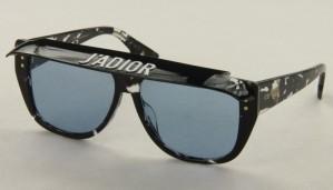 Okulary przeciwsłoneczne Christian Dior DIORCLUB2_5613_9WZKU