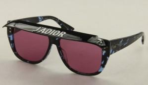 Okulary przeciwsłoneczne Christian Dior DIORCLUB2_5613_JBWU1