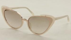 Okulary przeciwsłoneczne Linda Farrow LFL736_6019_6