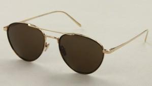 Okulary przeciwsłoneczne Linda Farrow LFL739_5119_8