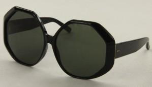 Okulary przeciwsłoneczne Linda Farrow LFL780_6515_1