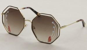 Okulary przeciwsłoneczne Chloe CE132SRI_5820_258