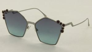 Okulary przeciwsłoneczne Fendi FF0261S_5718_6LBJF