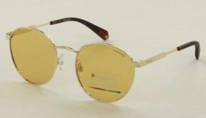 Okulary przeciwsłoneczne Polaroid PLD2053S_5120_L7QHE
