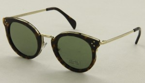 Okulary przeciwsłoneczne Celine CL40011U_4826_52A