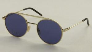 Okulary przeciwsłoneczne Fendi FF0221S_5220_000KU