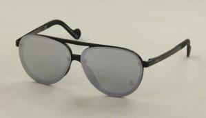 Okulary przeciwsłoneczne Moncler ML0063_619_01C