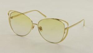 Okulary przeciwsłoneczne Linda Farrow LFL661_5913_8