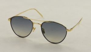 Okulary przeciwsłoneczne Linda Farrow LFL739_5119_11