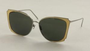 Okulary przeciwsłoneczne Linda Farrow LFL762_6515_1