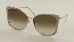 Okulary przeciwsłoneczne Linda Farrow LFL762_6515_5