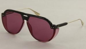 Okulary przeciwsłoneczne Christian Dior DIORCLUB3_6112_3H2U1