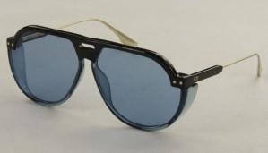 Okulary przeciwsłoneczne Christian Dior DIORCLUB3_6112_D51KU