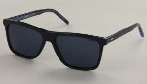Okulary przeciwsłoneczne HUGO HG1003S_5616_ZX9KU