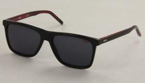 Okulary przeciwsłoneczne HUGO HG1003S_5616_OITIR