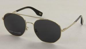 Okulary przeciwsłoneczne Marc Jacobs MARC327S_5718_2F7IR