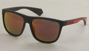 Okulary przeciwsłoneczne Polaroid PLD6062S_5716_268OZ