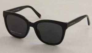 Okulary przeciwsłoneczne Tommy Hilfiger TH1601GS_5319_807IR