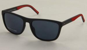 Okulary przeciwsłoneczne Tommy Hilfiger TH1602GS_5818_IPQKU