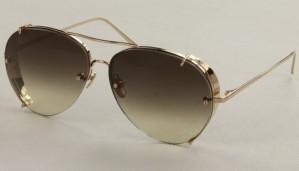 Okulary przeciwsłoneczne Linda Farrow LFL729_6214_7
