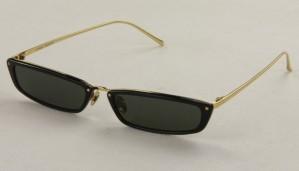 Okulary przeciwsłoneczne Linda Farrow LFL838_5617_1