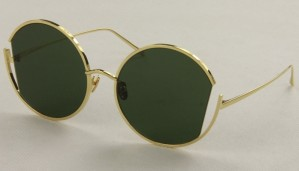 Okulary przeciwsłoneczne Linda Farrow LFL851_5920_4