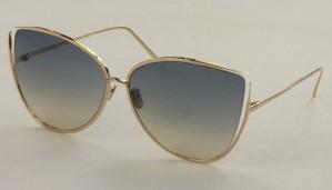 Okulary przeciwsłoneczne Linda Farrow LFL774_6714_5