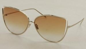 Okulary przeciwsłoneczne Linda Farrow LFL774_6714_6