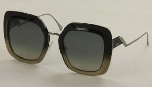 Okulary przeciwsłoneczne Fendi FF0317S_5323_7C5PR