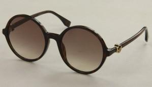 Okulary przeciwsłoneczne Fendi FF0319GS_5520_086HA