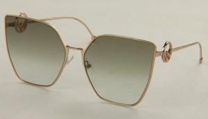 Okulary przeciwsłoneczne Fendi FF0323S_6318_DDB86