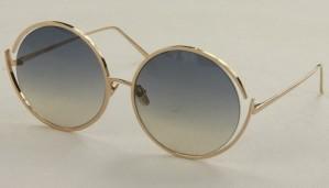 Okulary przeciwsłoneczne Linda Farrow LFL680_6117_14