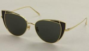 Okulary przeciwsłoneczne Linda Farrow LFL855_5417_1