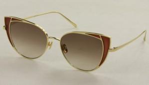 Okulary przeciwsłoneczne Linda Farrow LFL855_5417_2