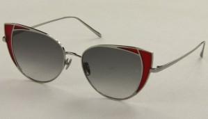 Okulary przeciwsłoneczne Linda Farrow LFL855_5417_5