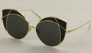 Okulary przeciwsłoneczne Linda Farrow LFL856_5215_1