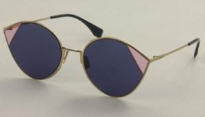 Okulary przeciwsłoneczne Fendi FF0341S_6022_LKSKU