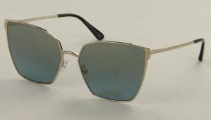 Okulary przeciwsłoneczne Tom Ford TF653_5915_28V