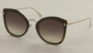 Okulary przeciwsłoneczne Tom Ford TF657_6215_52G