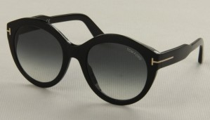 Okulary przeciwsłoneczne Tom Ford TF661_5421_01B
