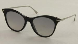 Okulary przeciwsłoneczne Tom Ford TF662_5317_01C