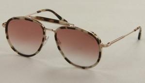 Okulary przeciwsłoneczne Tom Ford TF666_5816_55Z