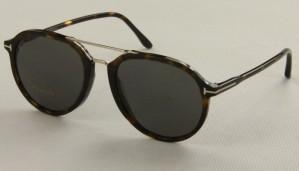 Okulary przeciwsłoneczne Tom Ford TF674_5519_52D