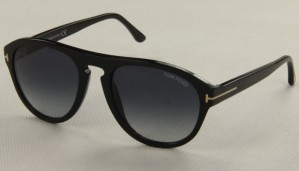 Okulary przeciwsłoneczne Tom Ford TF677_5420_01W