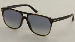 Okulary przeciwsłoneczne Tom Ford TF679_5915_52W