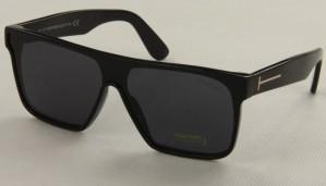 Okulary przeciwsłoneczne Tom Ford TF709_01A