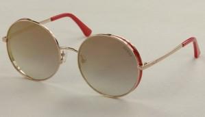 Okulary przeciwsłoneczne Guess GU7606_5718_28U