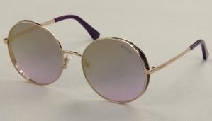 Okulary przeciwsłoneczne Guess GU7606_5718_28X